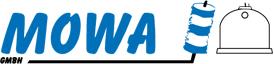 MOWA – Mobile Waschanlagen Logo